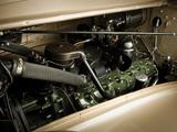 Packard Twelve Coupe Roadster (1607-1139) 1938 photos