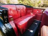 Packard Twelve Convertible Sedan (1608-1153) 1938 pictures