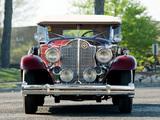 Photos of Packard Twelve Sport Phaeton (1005-641) 1933