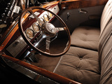 Photos of Packard Twelve Collapsible Touring Cabriolet by Brunn 1938
