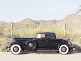 Photos of 1932 Packard Twelve Coupe Roadster (905-579)