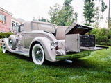 Pictures of Packard Twelve Coupe Roadster (1005-639) 1933