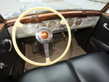 Packard Twelve All-Weather Cabriolet by Rollston (1607-494) 1938 wallpapers