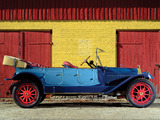 Images of Packard Twin Six Touring 1916