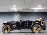 Packard Twin Six Phaeton 1916 images
