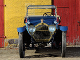 Packard Twin Six Touring 1916 pictures