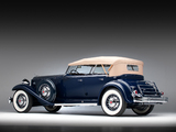 Packard Twin Six Sport Phaeton by Dietrich 1932 images