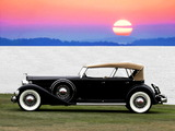 Packard Twin Six pictures