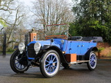 Photos of Packard Twin Six Touring 1916