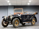 Pictures of Packard Twin Six Phaeton 1916