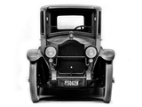 Pictures of Packard Twin Six Imperial Limousine (3-35) 1918