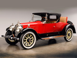 Pictures of Packard Twin Six Runabout (3-35) 1920