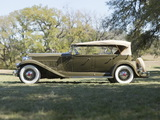 Pictures of Packard Twin Six Sport Phaeton (905-581) 1932