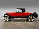 Packard Twin Six Runabout (3-35) 1920 wallpapers
