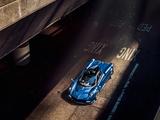Pagani Huayra Roadster 2017 images
