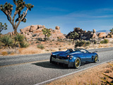 Pagani Huayra Roadster 2017 pictures