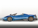 Pictures of Pagani Huayra Roadster 2017