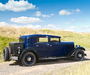 Wallpapers of Panhard & Levassor 6DS Berline X66 20 CV 1930