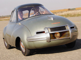 Panhard Dynavia Concept 1948 images