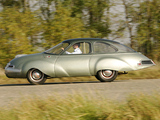 Pictures of Panhard Dynavia Concept 1948
