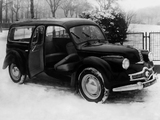 Images of Panhard Dyna Break 1952–54