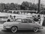 Panhard Dyna 54 1954–55 photos