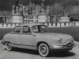 Panhard Dyna 1955–59 pictures