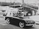 Photos of Panhard Dyna Junior 1950–54