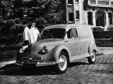 Photos of Panhard Dyna Break 1952–54