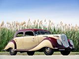Panhard Dynamic X77 1936–38 images