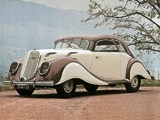 Pictures of Panhard Dynamic X77 Coupe 1936–38