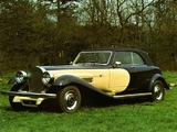 Pictures of Panther De Ville Cabriolet 1974–85