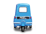 Peel P50 1963–64 images
