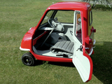 Pictures of Peel P50 1963–64