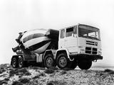Pegaso Cuadradas 2089 8x4 Mixer 1972–75 images