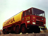 Pegaso Cuadradas 2089 8x2 Tanker 1972–75 wallpapers