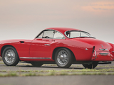 Pegaso Z-102 B Coupe por Saoutchik (#0146) 1954 wallpapers