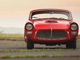 Pegaso Z-102 B Coupe por Saoutchik (#0146) 1954 wallpapers