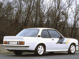 Opel Ascona 400 (B) 1979–81 images