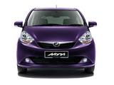 Images of Perodua MyVi (II) 2011