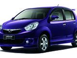Perodua MyVi (II) 2011 images