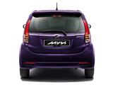 Perodua MyVi (II) 2011 photos