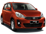 Photos of Perodua MyVi (II) 2011