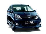 Perodua ViVa Elite 2009 pictures