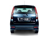 Photos of Perodua ViVa Elite 2009