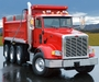 Pictures of Peterbilt 365 Dump Truck 2007