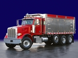 Images of Peterbilt 367 Dump Truck 2007