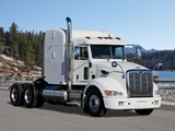 Images of Peterbilt 386 2005