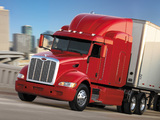 Peterbilt 386 2005 photos