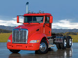 Peterbilt 386 2005 wallpapers